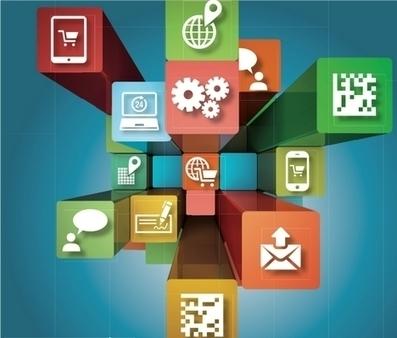 Les entreprises s'ouvrent aux nouveaux canaux de la relation client | CRM, using data | Scoop.it