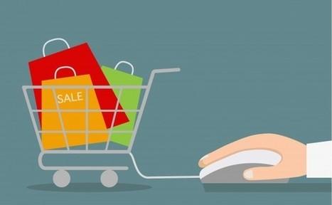 [Infographie] L'e-commerce en France de 2009 à 2015 - Digital Business News | E-Commerce | Scoop.it