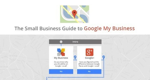 The Small Business Guide to Google My Business