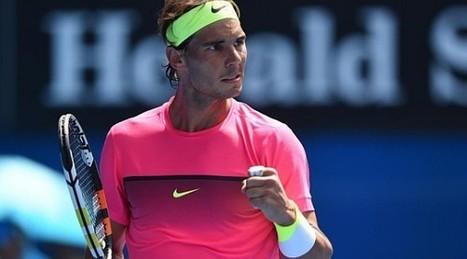 Rafa Nadal, debut perfect la Australian Open | Ponturi pariuri | Scoop.it