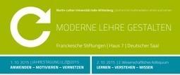 Vierte Jahrestagung – Moderne Lehre gestalten 2015 | Zentrum für multimediales Lehren und Lernen (LLZ) | Scoop.it