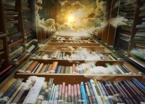 ¿Cómo serán las bibliotecas en un futuro cercano? | Asómate | Educacion, ecologia y TIC | Scoop.it