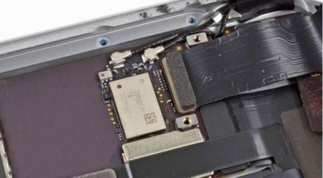 Apple quiere comprar su proveedor de chips para tener más control sobre ellos   Apple   Scoop.it