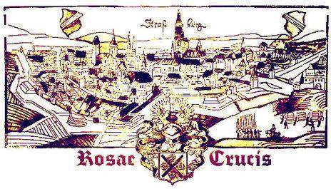 Des aïeux et des sectes; Alsace terre de croyances [1]: Les Rose-Croix | GenealoNet | Scoop.it