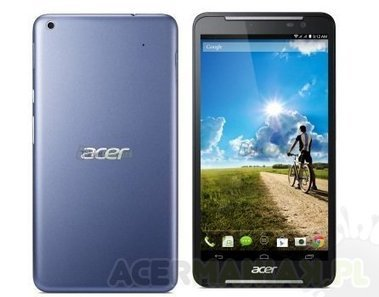 Acer Iconia 7 A1-724, Android Tablet with Phone Calling | Technology News | Scoop.it