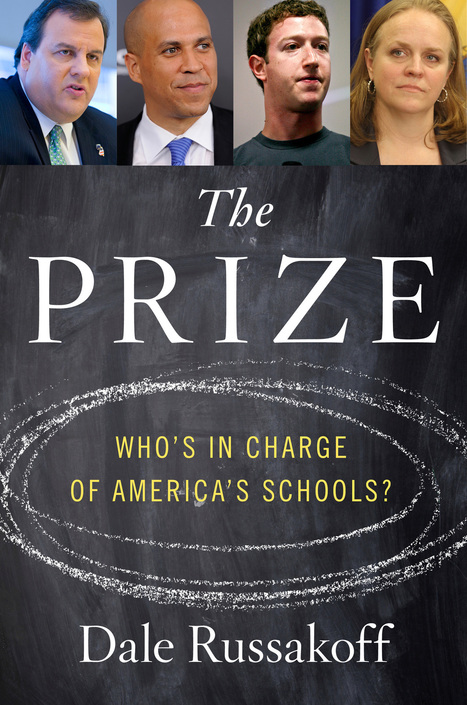 When good intentions fall short in fixing schools - The Washington Post | Educational Books & Scholarly Articles | Scoop.it