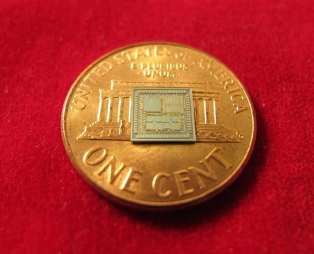From DARPA, A Navigational Device That Fits On A Penny And Works When GPS Doesn't | Techcessories | Scoop.it
