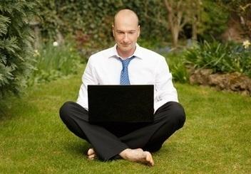 Télétravail : Se voir moins pour se voir mieux | it's happening | Télétravail et gestion d'entreprise | Scoop.it