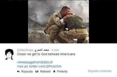 Isis contro twitter, minacce morte a dipendenti e capi - Medio Oriente   SOCIAL MEDIA ADDICTION   Scoop.it
