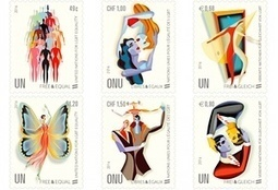 New UN stamps promote LGBT rights | Gay News | Scoop.it