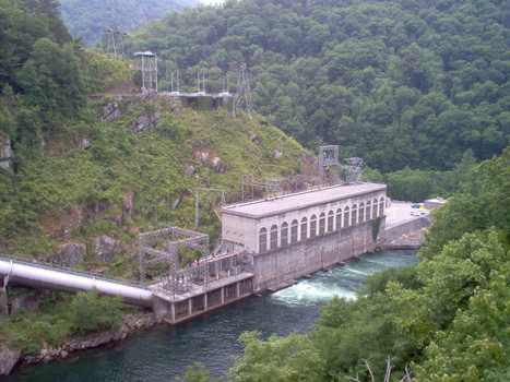New hydroelectric power plant planned in Republic of Kabardino-Balkaria | The Circassian Star | Scoop.it