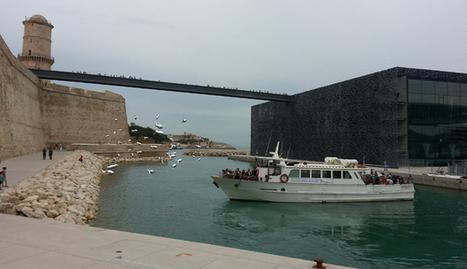 Week-end à Marseille - Architecture et urbanisme | Rudy Ricciotti | Scoop.it