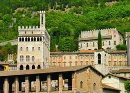 Gubbio, quelle straordinarie espressioni artistiche | Vivere Turismo | Vivere Turismo | Scoop.it