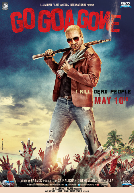 Go Goa Gone (2013) Hindi Movie Watch Online ~ Online Watch Movie And Download Movie Free | top 10 hindi song | Scoop.it