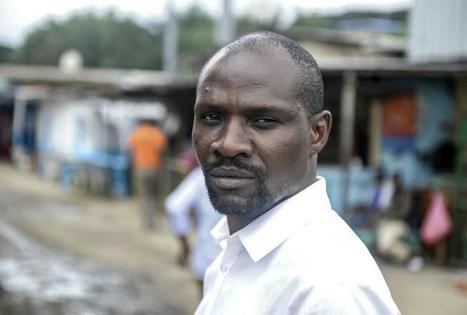 Littérature: à Libreville, noir c'est noir pour l'auteur de polars Janis ... - TV5MONDE Actualités | Texte clos, palimpseste et littérature policière | Scoop.it