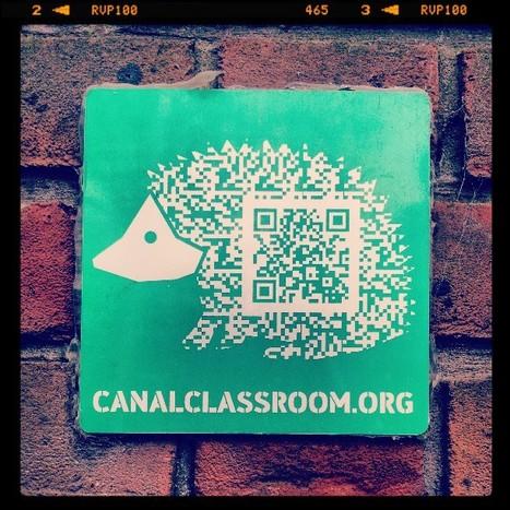 CanalClassRoom.org | QRdressCode | Scoop.it