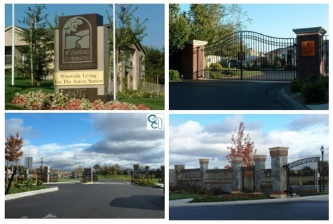 Electronic Entry System, Repairs and Maintenance   Find unique Design on Wrought Iron Gates in Roseville, Sacramento   Scoop.it