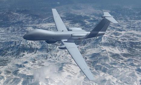 Le projet de drone MALE européen à horizon 2025 prend forme. | World of Drones | World of Drones  -  UAV, UAS, sUAS, RPAS, VANT | Scoop.it