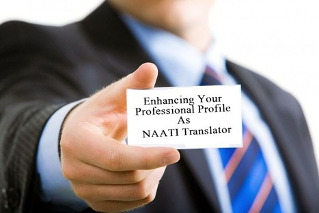 Business Opportunities for NAATI Translation Services | Translations | Scoop.it