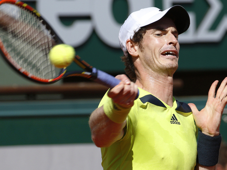 French Open 2014: Andy Murray no match for Rafael Nadal at Roland Garros   Roland Garros   Scoop.it