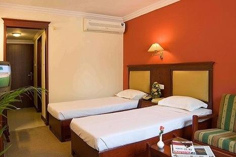 Hotel Heera Holiday Inn: Kolkata Cheap Hotel | Heera Holiday Inn Kolkata | Scoop.it