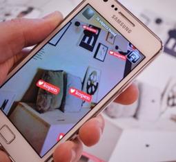 QR is Dead – Long Live Augmented Reality! | The Futurecratic Scoop | Scoop.it