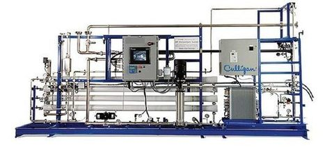 Industrial Water Treatment | Industrial Water Systems | Industrial Process Water | Culligan Services | Scoop.it