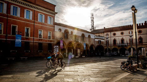 Italian Cities Vie for Culture Capital Status | Life in Tuscany | Scoop.it