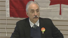 Bevington named NDP's northern critic @CBCNorth   NWT News   Scoop.it