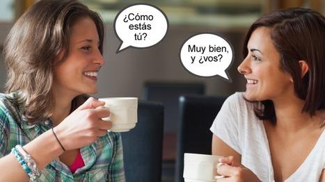 ¿Por qué algunos países de América Latina usan el 'vos' en vez del 'tú'? - BBC Mundo | Las TIC en el aula de ELE | Scoop.it