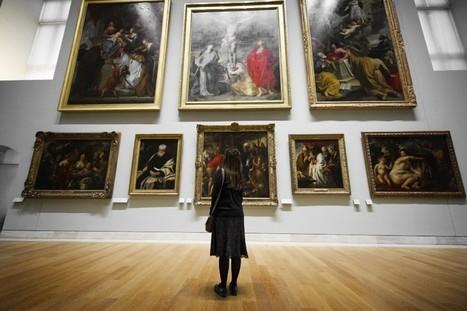 5 Tips for Combating Museum Anxiety   Ecoturismo e interpretazione del patrimonio   Scoop.it