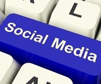 15 Compelling and Tweetable Social Media Statistics   Business 2 Community   SOCIAL MEDIA MARKETING TIPS   Scoop.it