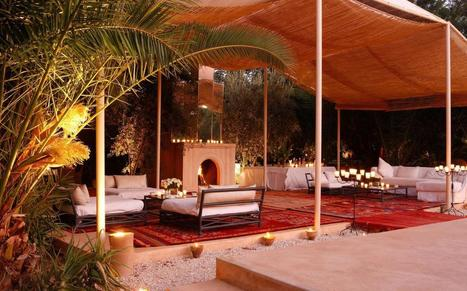 Top 10: the best luxury hotels and riads in Marrakech | Culture | Scoop.it