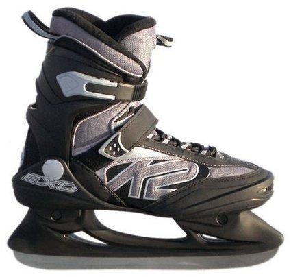 !!! Billige Shop –    K2 Ice Skate Herren Schlittschuhe Exo 6.1, schwarz/weiß, 36,5, 2500012.1.1.050 | Schlittschuhe günstig | Scoop.it