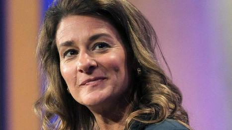 Melinda Gates: Tech's Responsibility to the Developing World | The Gates Foundation | Scoop.it