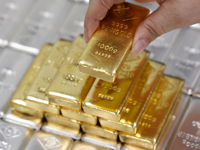 VTB Capital to start issuing 'golden bonds' — RT | Gold and What Moves it. | Scoop.it