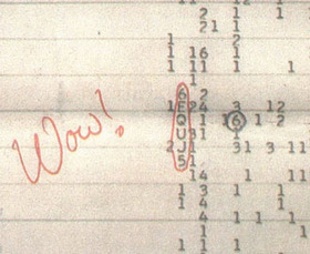 The 'Wow!' Signal: One Man's Search for SETI's Most Tantalizing Trace of Alien Life | Shimer College alumni | Scoop.it