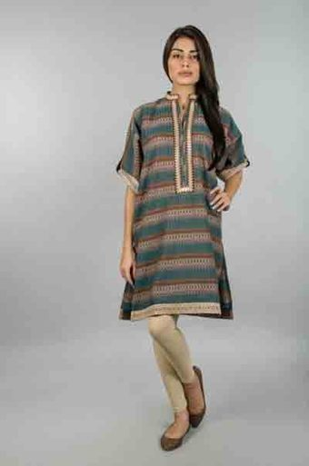 Khaadi New Casual Summer Cloth | Karta Style Woman Dresses Collection 2014 - ..:: Fashion Wd Passion ::.. | Live a Stylish Life | Scoop.it