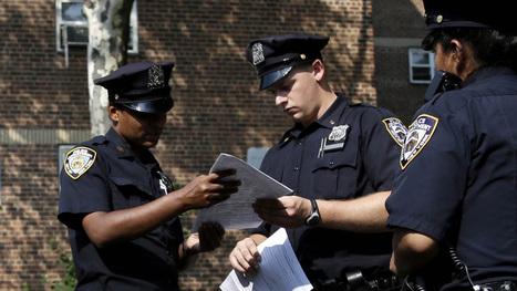 Twitter sera observé pour prédire à l'avance les crimes et délits - Politique - Numerama | Smartphones et réseaux sociaux | Scoop.it