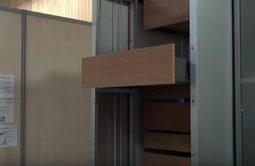 L'ErgoMeuble, une armoire 100% accessible | Handicap et emploi, handicap et société | Scoop.it