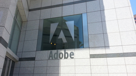 Adobe's Record Revenue Proves Successful Business Transformation Is Possible | The Innovation Economy | Scoop.it