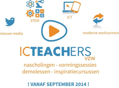 ICTeachme-pijlers2.png (3026×2229) | E-learning | Scoop.it