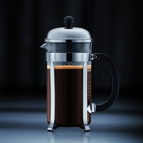 7 Best Coffee Makers that Brew the Best Cup   faucet   Scoop.it