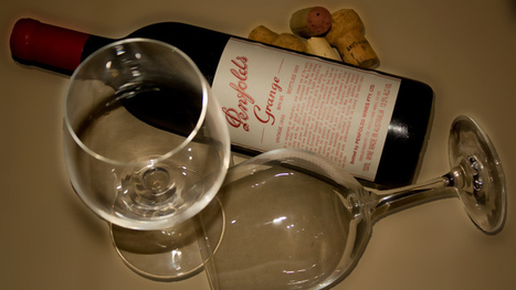 Adelaide joins Great Wine Capitals Global Network - Inside South Australia | Great Wine Capitals Global Network | Scoop.it