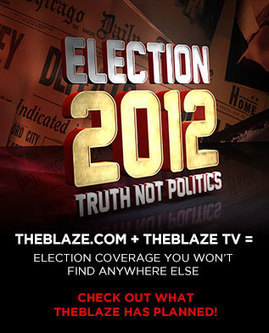 Election 2012 | TheBlaze.com | Restore America | Scoop.it