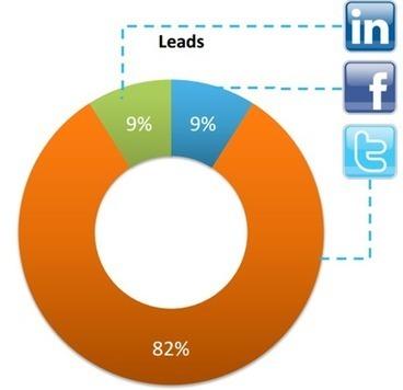 Les sources de leads en B2B sur les sites américains | Blog WP Inbound Marketing Leads | Scoop.it