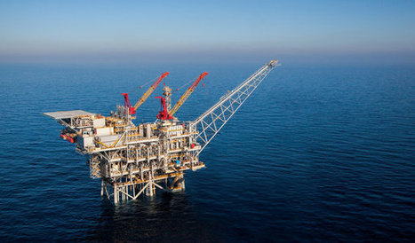 Israel's Gas Offers Lifeline for Peace | Jewish Education Around the World | Scoop.it