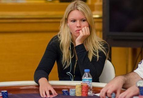 WPT Vienna Warm Up: un italiano al final table, impresa di Jamila Von Perger - Assopoker | Poker & Tv | Scoop.it