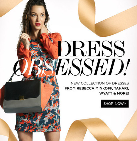 Bluefly - Designer Clothing, Handbags, Shoes & Accessories (Prada, Fendi, Gucci & more) at Discount Prices | Calzado | Scoop.it