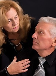 Health of Aging Spouse Strongly Impacts Partner | Psych Central News | CALS in the News | Scoop.it